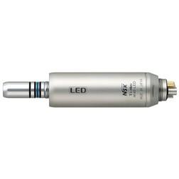 M 40 LED mikrosilnik elektryczny z podświetlaniem - dioda LED